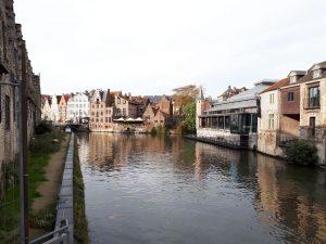 Flandernreise 2019
