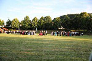 Schützenfest Welda 2019