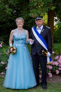 Hofstaat Welda 2019