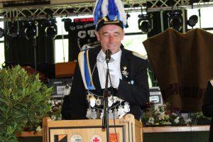 König Jürgen Menne