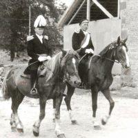 1949 - 1959 Eduard Hillebrand
