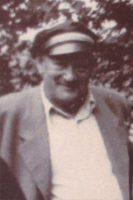 1949 - 1960 Johannes Wennekamp