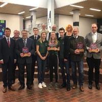Heimat-Preis für Heimatschutzverein Welda