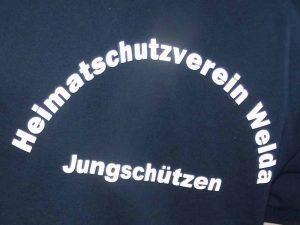 Welda Schützenfest 2015