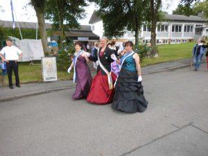 Schützenfest in Welda 2014