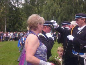 Welda Schützenfest 2011