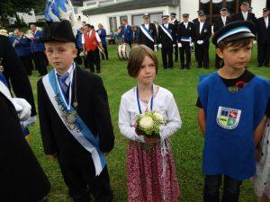 Welda Schützenfest 2013