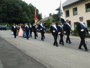 Welda Schützenfest 2018