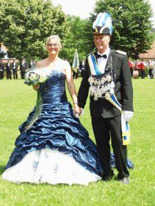 Dietmar und Regina Senftner