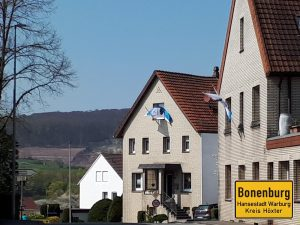 Bonenburg