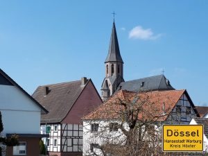 Dössel Kirche