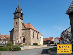 Menne Kirche