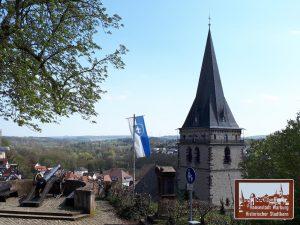 Warburg Chattenturm