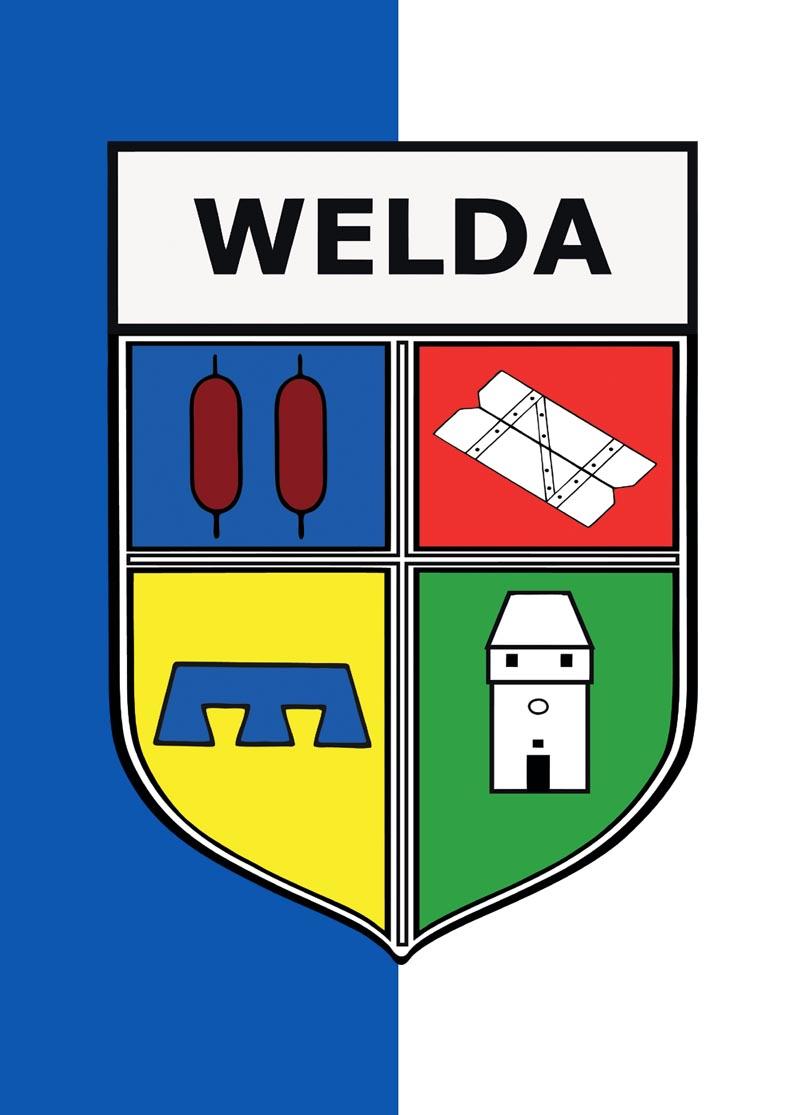 Wappen Heimatschutzverein Welda